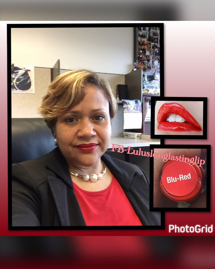 Blu Red Lipsense and Glossy Gloss -   LipSense is a must have for us busy women!! Once on it lasts 4-18 hours. 70+ colors to be mixed up & create your own unique look. Different gloss applications to change it up also. It's Kiss Proof, waterproof, sweat proof.   #luluslonglastinglips #lipsense #lips  #budgeproof #smudgeproof #senegence #bealipboss #beyourownboss #liquidlipstick  #glutenfree #vegan