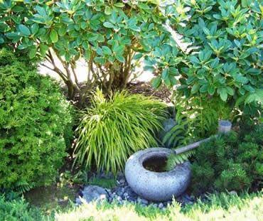 Japanese Gardens No Ordinary Gardens