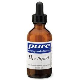 B12 Liquid