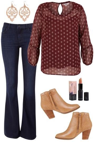 Jaguar Outfit includes JAG, Django & Juliette, and Nicole Fendel - Birdsnest Online Fashion Store