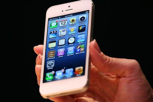 locate my lost iphone uk
