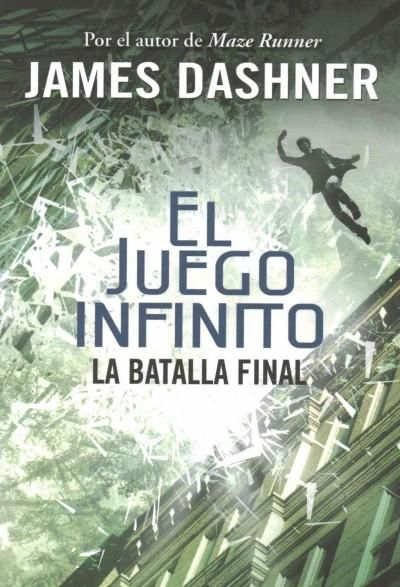 La batalla final / The Game of Lives