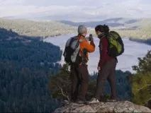 Hiking Equipment – Handheld GPS & Walking, Hiking GPS Units Benefits & Features For Navigation
