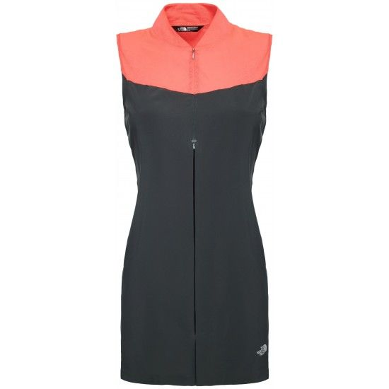 THE NORTH FACE Wuda Dress női nyári ruha