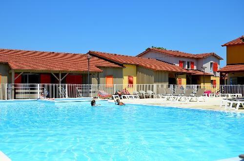 Résidence La Grenadine, location villa 4 personnes prix promo Location Marseillan Plage Locasun à partir 343.00 €