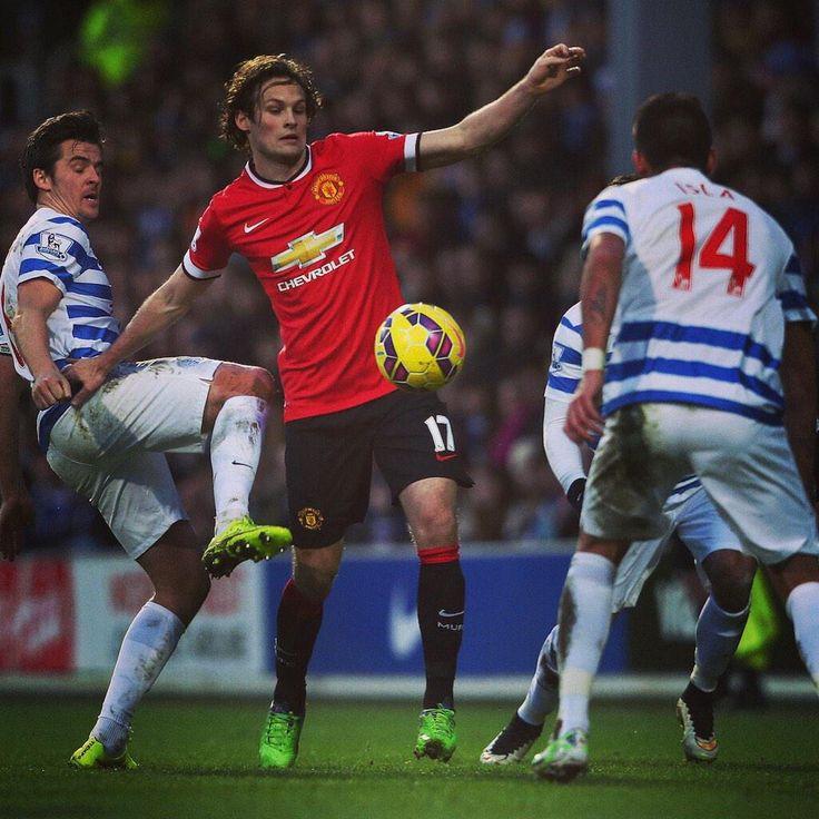 Daley Blind Wallpaper: 216 Best Manchester United Images On Pinterest
