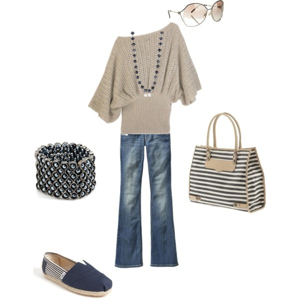 Love this: Sweater, Clothing Ideas, Fashion Style, Cute Outfits, Toms Outfit, Everyday Outfit, Clothing Styles