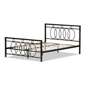 best 25 cheap platform beds ideas on pinterest cheap bed frames cheap queen bed frames and. Black Bedroom Furniture Sets. Home Design Ideas