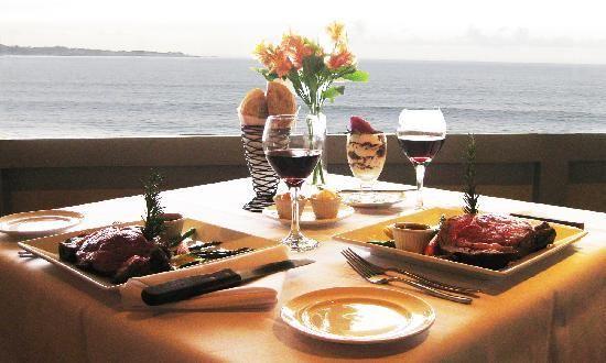 Best Western Monterey Beach Resort Restaurant