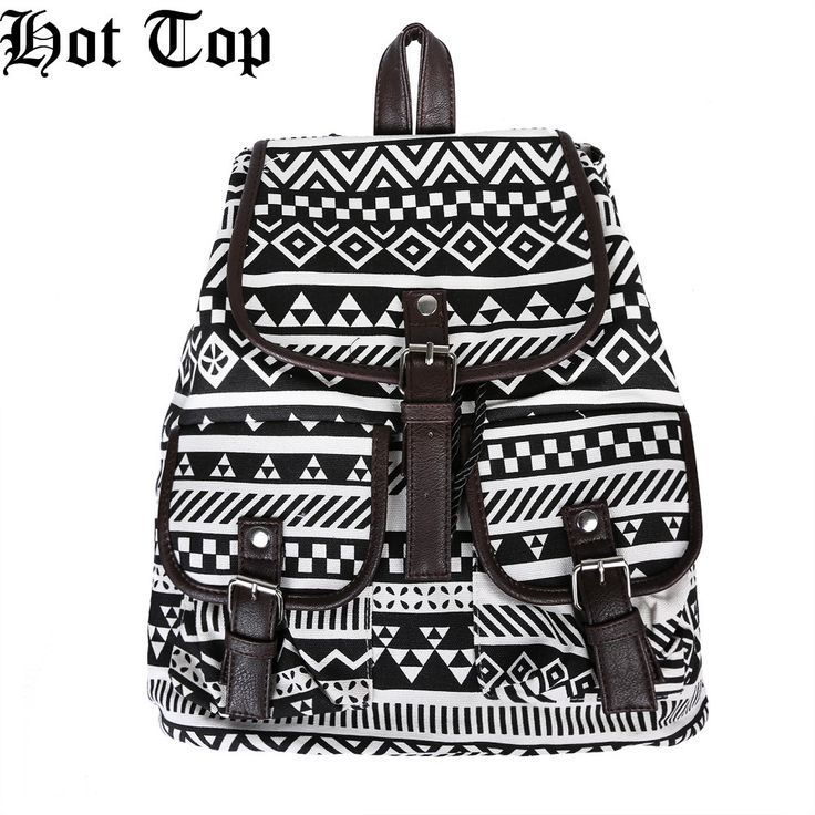 Cheap Caliente! lona de la alta calidad mujeres Solid cubierta cadena escuela de hombro ocasional Bags Women Crossbody Bag Women Messenger Bags, Compro Calidad   directamente de los surtidores de China: Canvas Bag Backpack for Girls Teenagers Cute Dotted Korean Backpack for Teens High Middle School Student Vintage Bohemia - pauls boutique bags, sack bags online, bags online *ad