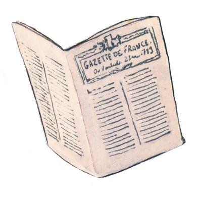 Gutenberg, ou l'aventure de l'imprimerie - illustration 19