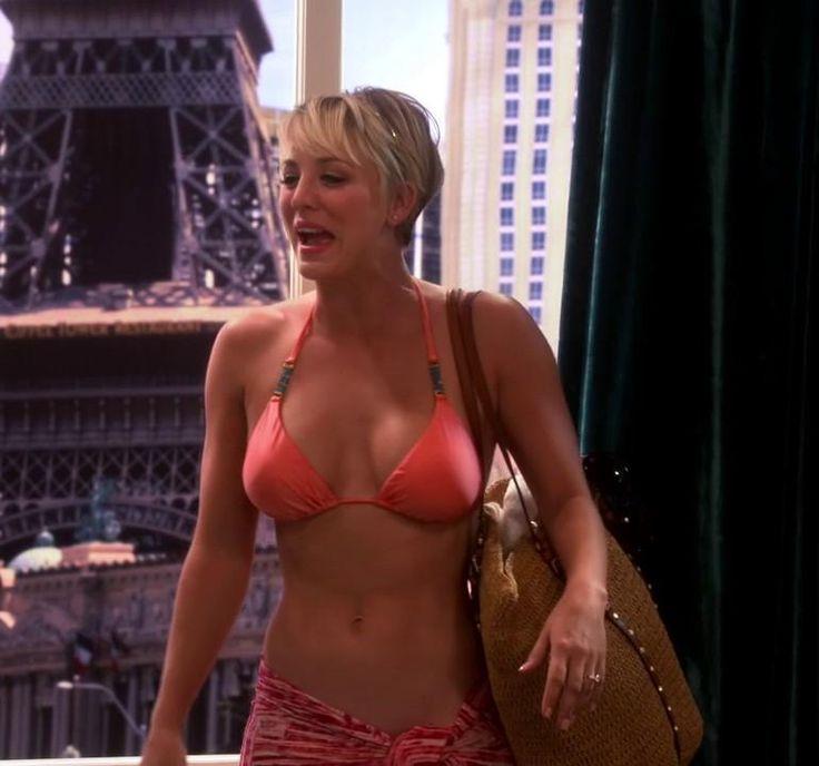 kaley cuoco bikini photo - Yahoo Image Search Results