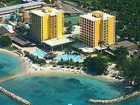 Sunset Beach Resort & Spa, Jamaica