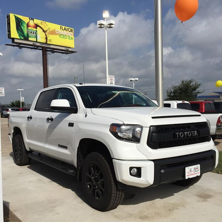 articles cars news tundra pro review toyota trd com