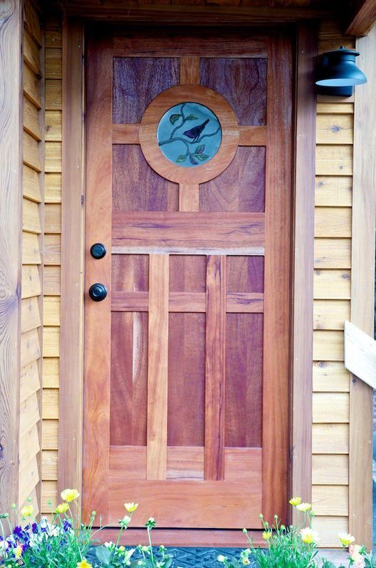Tiny Home Designs: 13 Best Images About Tiny House Doors On Pinterest