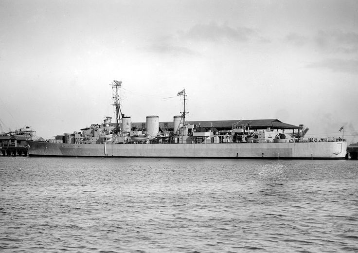 HMS Apollo (M01) was an Abdiel-class minelayer of the British Royal Navy, the eighth RN ship to carry the name. She served with the Home Fleet during World War II, taking part in the Normandy Landings before being transferred to the British Pacific Fleet. Put into reserve in 1946, she was recommissioned in 1951, serving until 1961, and was sold for scrapping in 1962.