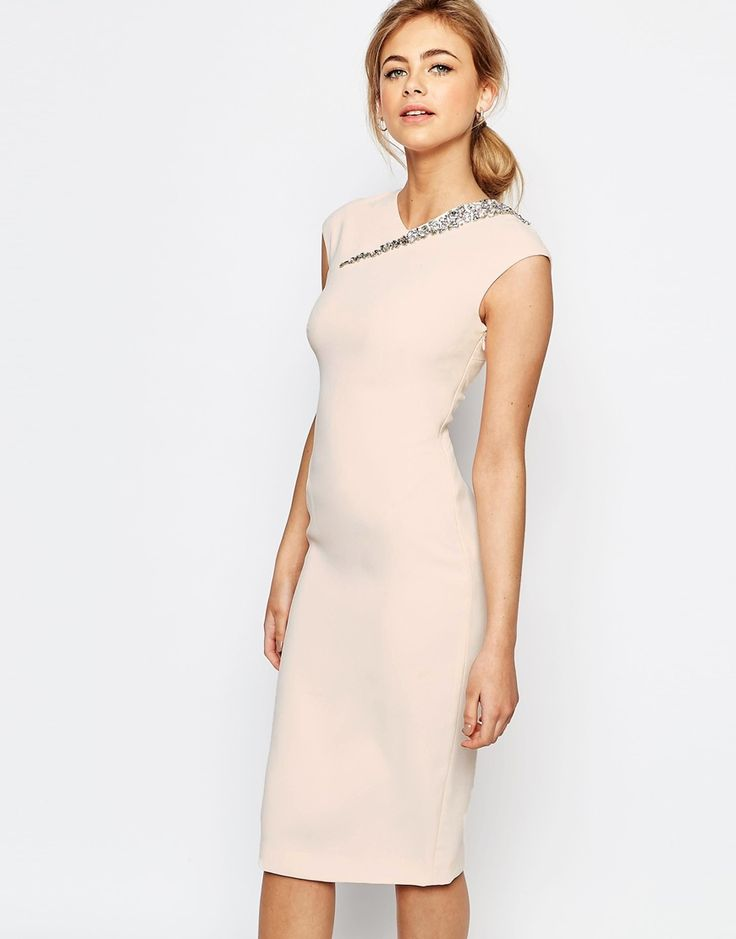 Ted+Baker+Cut+Out+Back+Detail+Dress ($321)