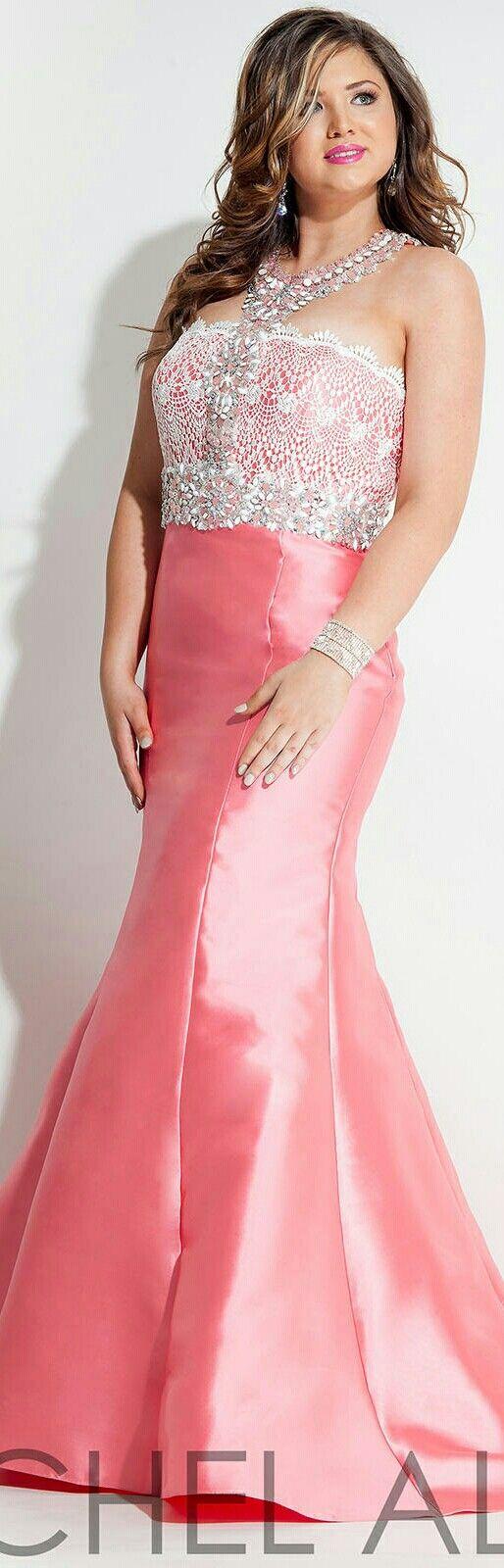 25 best Rachel Allan Curves Prom 2016 images on Pinterest | Formal ...