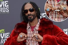 Snoop Lion supports MTV x Caliber #changeyourcaliber #nogunsallowed #mtvxcaliber
