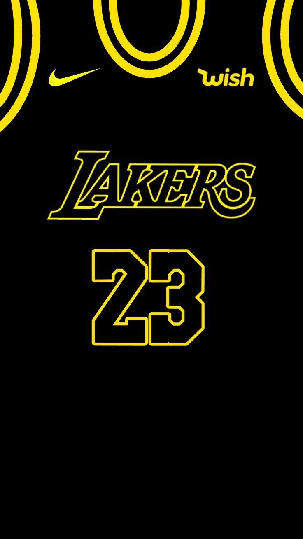 Lakers Jersey Black Mamba Edition Wallpaper Ripkobe Mambamentality Lakers Wallpaper Lakers King Lebron