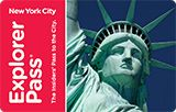 #New York#SmartDestinations#New York Attractions Pass#New York Card®#Save Time#Save Money on your favorite attractions now#Hurry, sale ends in 2 days#Choose Instant Delivery at checkout and display your pass right on your smartphone!
