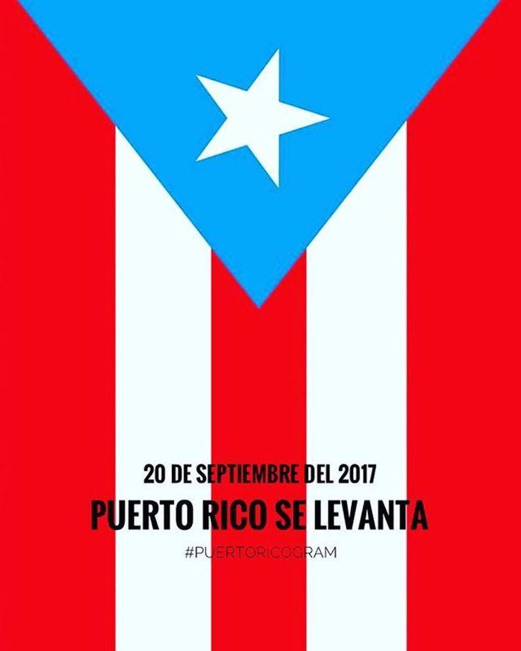 #Repost @puertoricogram   CARTA AL HURACAN MARÍA: Por: Nestor Diaz NECESITO CONTARTE TE FALTO AIRE! . 1. Pasaras a ser parte de la historia de mi isla como EL HURACAN DEL SIGLO. . 2. Te convertirse en el HURACAN DEL SIGLO PERO A LOS Q TE ENFRENTAMOS NOS CONVERTIMOS EN SOBREVIVIENTES!! . 3. A los niños q asustates con tus gritos HOY NO JUEGAN SUS JUEGOS TECNOLOGICOS HOY APRENDIERON A JUGAR LOS JUEGOS Q JUGABAN SUS PADRES: Simón dice/ chico paralizado/bingo/ papá caliente ... . 4. Las mujeres…