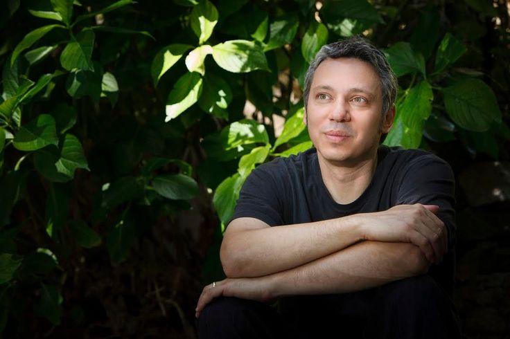 Ο Αλκίνοος Ιωαννίδης για μία μοναδική βραδιά στον Κήπο του Μεγάρου Μουσικής