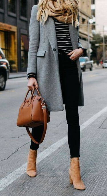 21 Cheap Pants Outfit Ideas for Fall