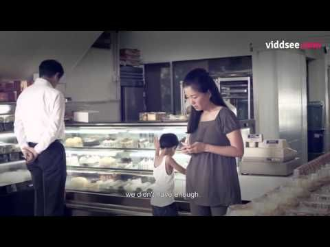 heartwarming thai commercial  software