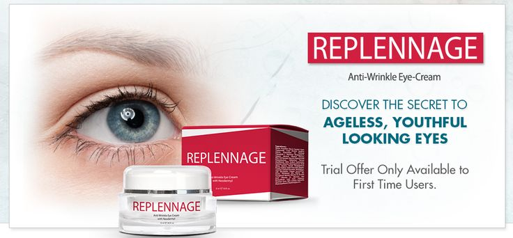 Replennage Eye Serum hydrates the skin which helps in eliminating wrinkles, fine lines and crow's feet. Replennage Eye Serum also fights against effects of sunlight on the skin. Sunlight contains harmful UV rays, which cause damage to skin tone and also produce free radicals in our skin.