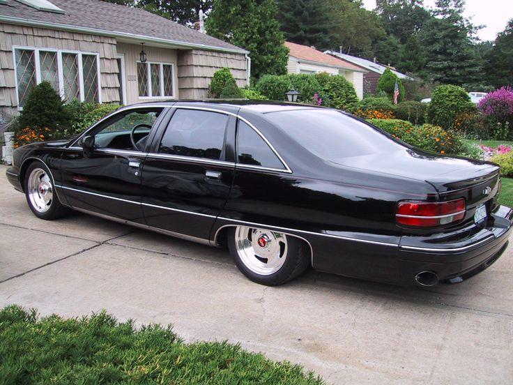9 Best Cars Images On Pinterest Chevrolet Caprice Autos