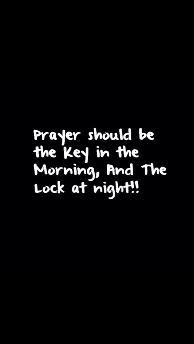 AMEN !!!!!!!!Want to make this a priority... 1 Thessalonians 5:16-18 Rejoice always, pray continually, give thanks in all circumstances; for this is God's will for you in Christ Jesus.
