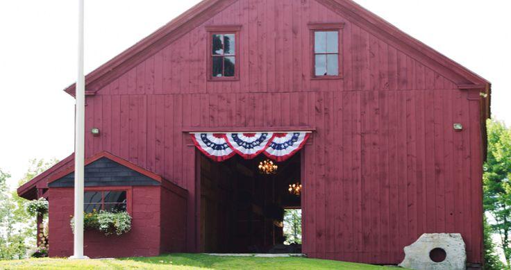 William Allen Farm Maine Barn Wedding Venues, Country Wedding Venue Maine, Rustic, Freeport ME, function halls, event venues