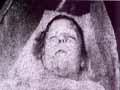 Mary Ann Nichols' Ghost - victim of Jack The Ripper