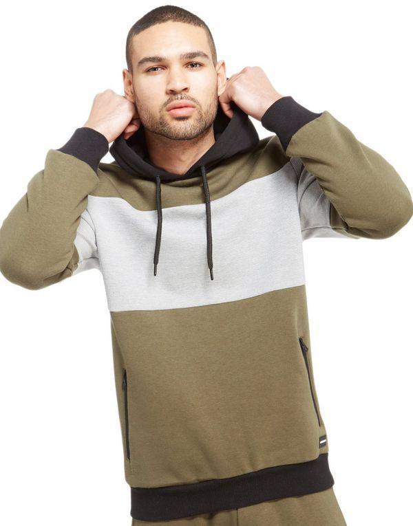 Maxi Conforto: A tendência da Sweatshirt! #Maxi #Conforto: A #tendência da #Sweatshirt | #Nanny #State #Modus #Overhead #Hoody #jdsports