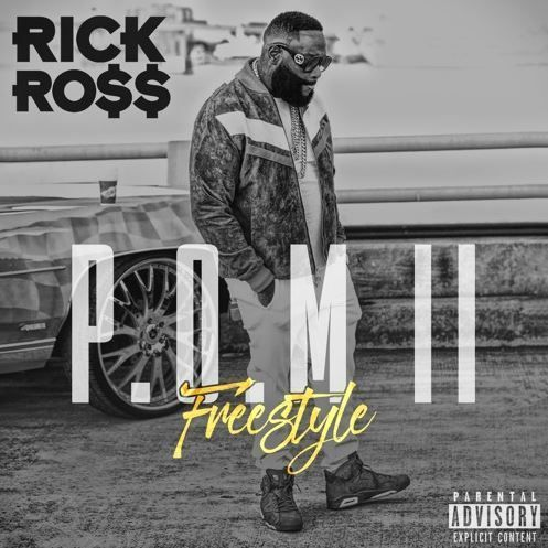 DOWNLOAD MP3: Rick Ross - Port Of Miami II (Freestyle