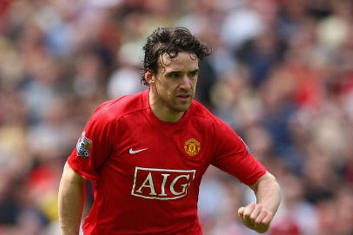 Owen Hargreaves - £17m from Bayern Munich - Career encapsulated at United. Brilliant when fit, but never available. 3