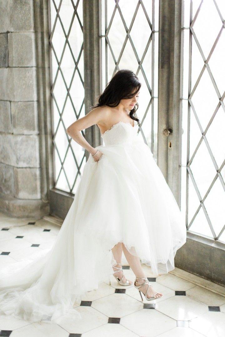 wedding dress; photo: CLY by Matthew!