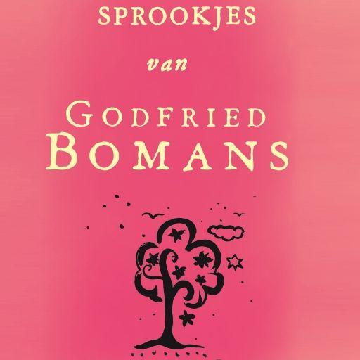Sprookjes van Godfried Bomans | Godfried Bomans: De vierentwintig mooiste sprookjes die Godfried Bomans met zijn grote gevoel voor humor en…