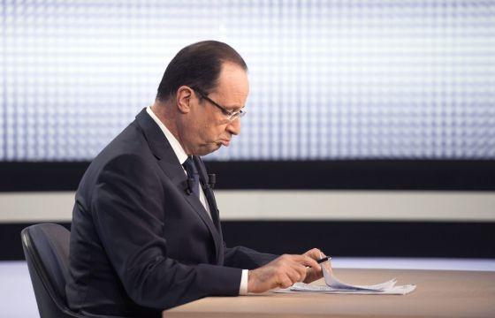 Francia se cansa de Hollande sin añorar a Sarkozy | Internacional | EL PAÍS