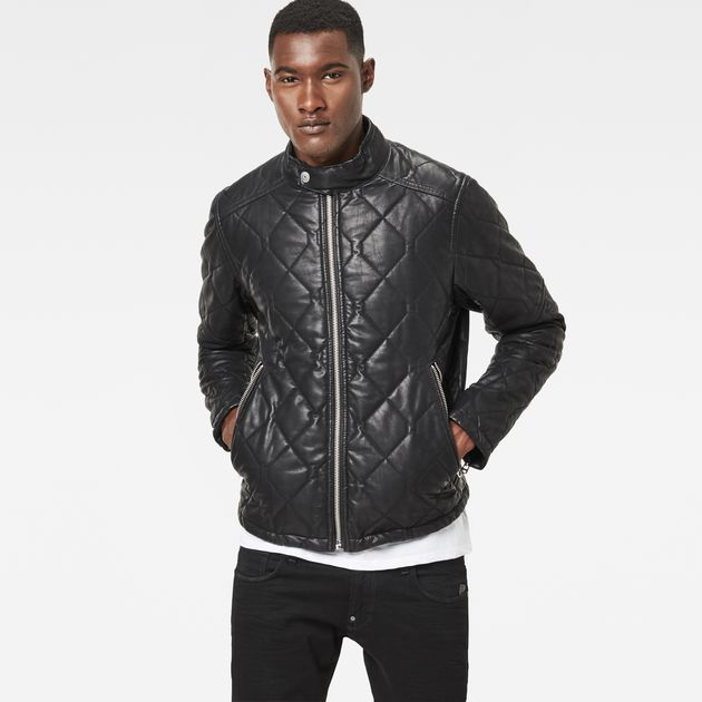 Suzaki Deconstructed Quilted Jacket | Jackets, Quilted