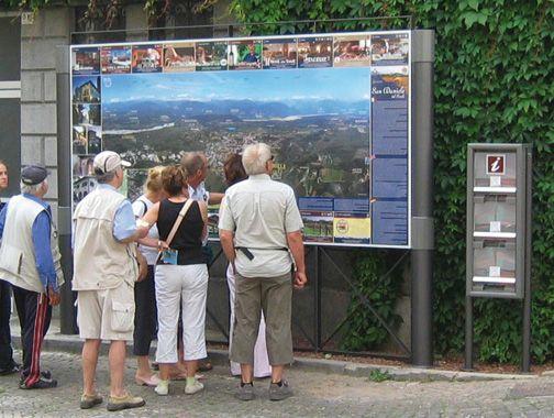 Impianto a San Daniele del Friuli