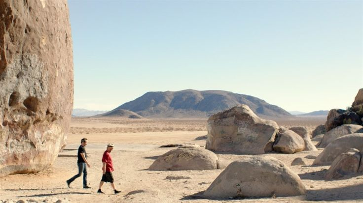 Pierre Bismuth's Where is Rocky II? to screen at museums around the World