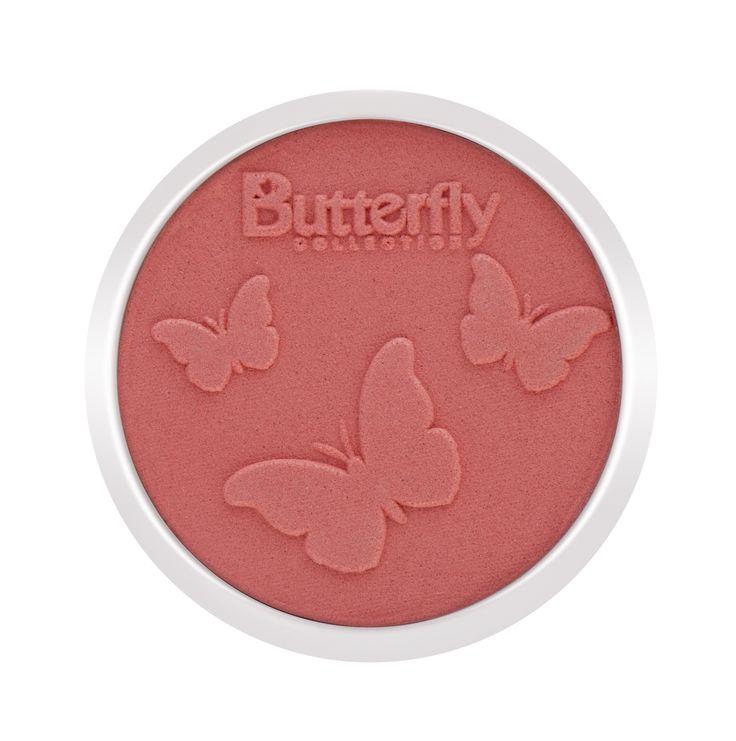 ΡΟΥΖ SHINE MATT Miss-Butterfly 06