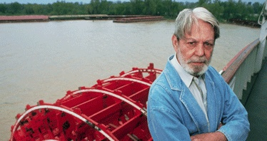 """Shelby Foote was an American historian and novelist with geographic and cultural roots in the Mississippi Delta. Foote was relatively unknown until his appearance in Ken Burn's PBS documentary 'The Civil War', where he introduced a generation of Americans to a war that he believed was """"central to all our lives."""" The quintessential Southern gentleman, he is buried next to Nathan Bedford Forest, one of our most beloved heroes."""