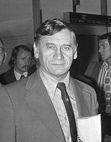 Kazimierz  Klaudiusz Górski. L'viv. Ukraine. (1921-2006). Προπονητής από το 1980-1981. 2 πρωταθλήματα 2 κύπελλα.