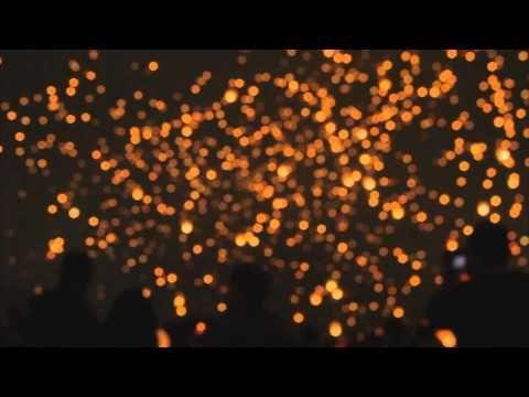 Poznan I Love You | Noc Kupały 2012 - St. John's Night in Poznan  WOOOOOW!