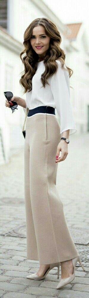 Curating Fashion & Style: Workwear