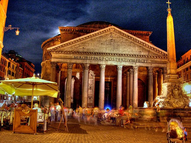 Top 10 historic places in rome beautiful historic places for 10 best places to visit in italy