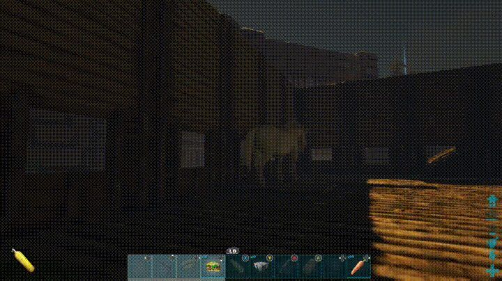 [ARK] Finally found one of those supposedly super rare Unicorns.....
